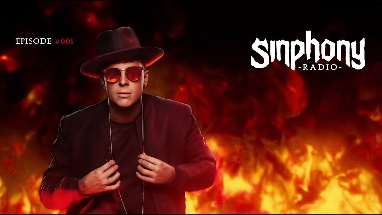 Download SINPHONY Radio w/ Timmy Trumpet | Episode 001