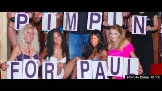 Ron Paul Moonlite BunnyRanch Endorsement