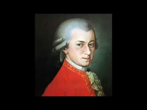 Wolfgang Amadeus Mozart (1756-1791) : Une vie, une oeuvre