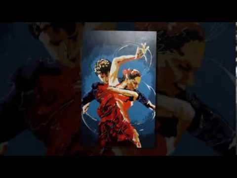 The Art of Flamenco