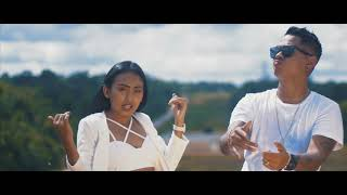 On My Way Up_Angel Valerie Ft_Kevin Cruickzz