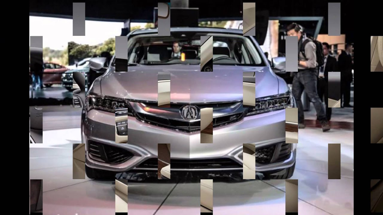 new luxury car releases20162017 Acura RLX New Luxury Car  First Release Overviews