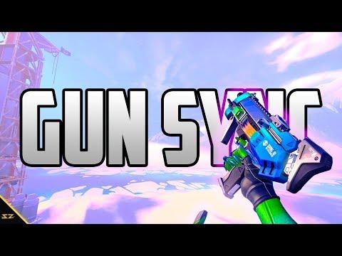 Overwatch Gun Sync - Talking To Myself (Linkin Park Tribute)