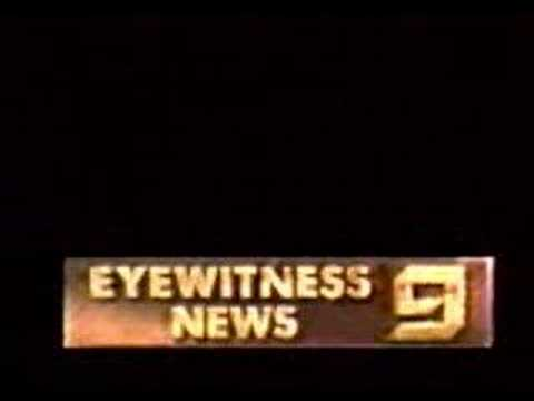 WUSA/WDVM Eyewitness News 1982 And 1987 Newscast Intros
