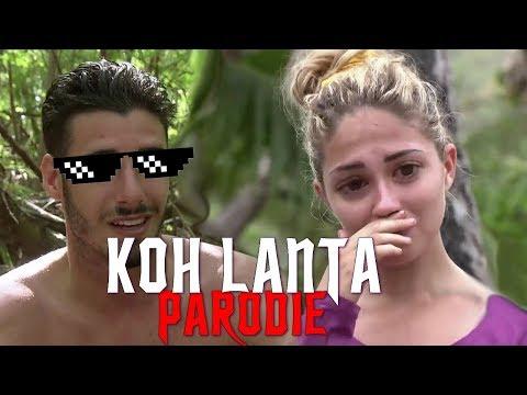 Koh Lanta Fidji Episode 8 résumé en 5mn - Avec Fabian