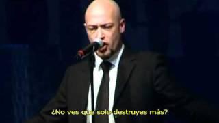 Unheilig - Die Filmrolle, Zauberer (sub. español)