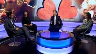 Global Marriage Trends BBC World News Interview