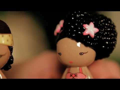 Harajuku Lovers Sunshine Cuties Winners!