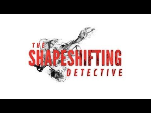 The Shapeshifting Detective (Детектив-оборотень) | Полный интерактивный фильм без комментариев.