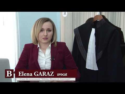 Elena Garaz:  În ce condiții vă puteți plânge la CtEDO
