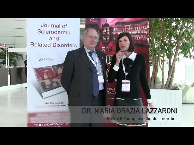 WSC2018 - Interview Prof. Marco Matucci Cerinic