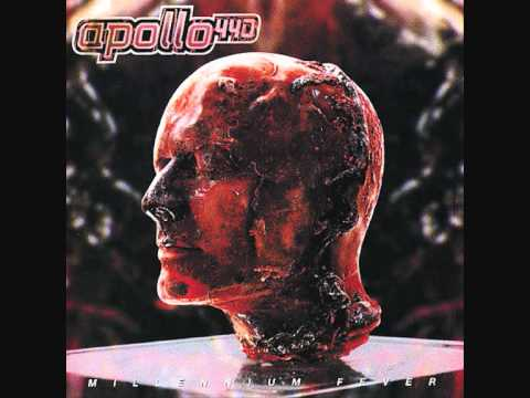 Apollo 440  Omega Point