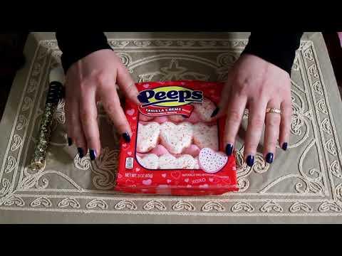 Happy Valentine's Day XOXO!!!  VDay Candy Crinkles!