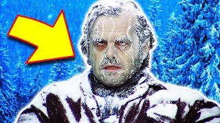 10 Things You Never Knew About THE SHINING