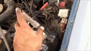 how to find a electrical short on most any car or truck