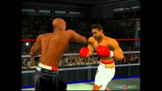 Knockout Kings 2002 - Gameplay Xbox (Xbox Classic)