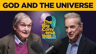 Sir Roger Penrose & William Lane Craig • The Universe: How did it get here & why are we part of it?