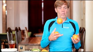 Halbmarathon-Training: Abnehmen vs. Zunehmen