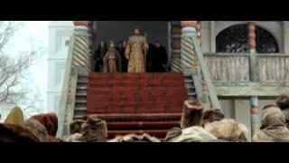 Царь (2009) Russian Movie Trailer