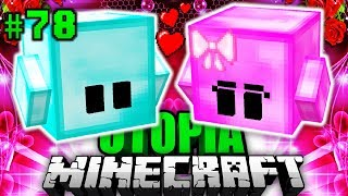 Video BLOCKY hat eine FREUNDIN?! - Minecraft Utopia #078 [Deutsch/HD] download MP3, 3GP, MP4, WEBM, AVI, FLV Agustus 2017