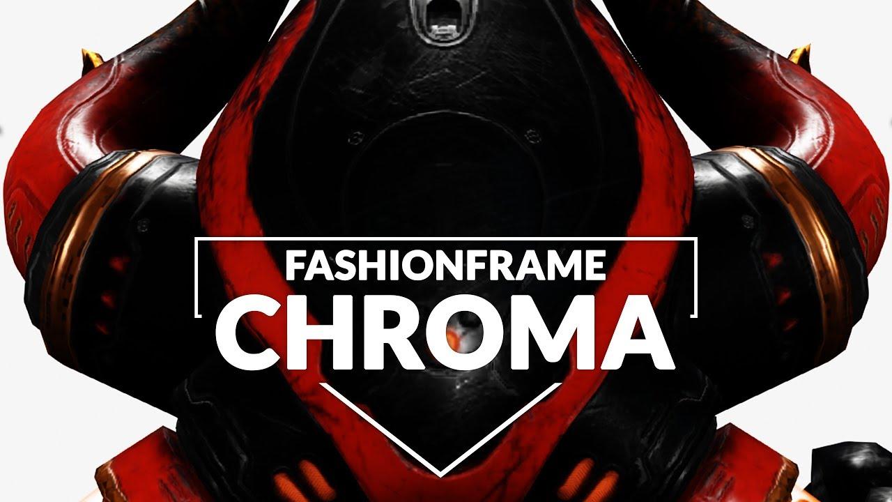 FashionFrame | CHROMA Thyrus & Graxx