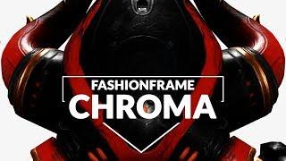 FashionFrame   CHROMA Thyrus & Graxx