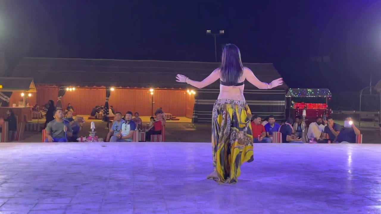 Super Belly dance with Arabic music at deira Dubai, 2021