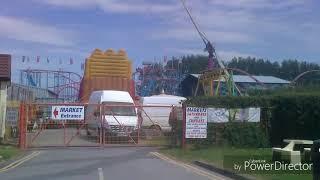 Theme Park at Holiday Resort Unity In Burnham-On-Sea