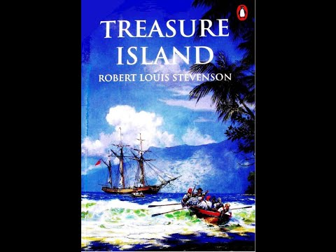 Learn English Through Story | Treasure Island | Robert Louis Stevenson Audiobook