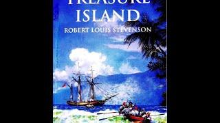 Learn English Through Story Treasure Island Robert Louis Stevenson Audiobook