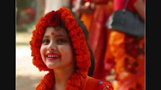 Bangla folk song- Behur e logon