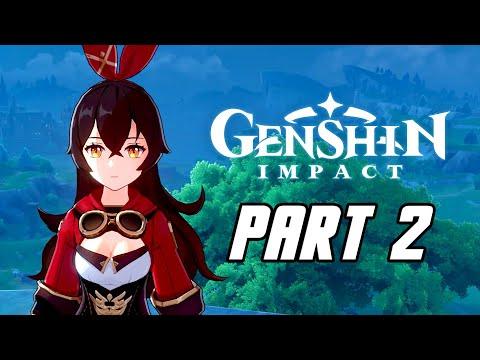 Genshin Impact -