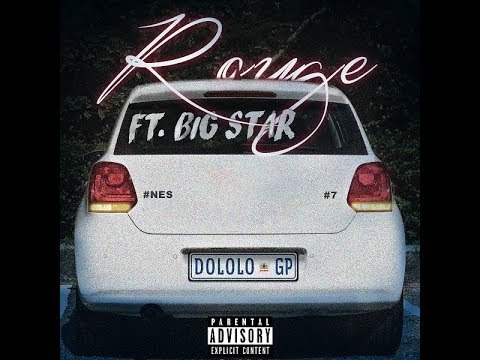 Rouge - Dololo Ft. BIGSTAR (Official Audio)