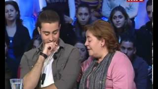 El Denyi Em - Saad & Suzanne Ramadan الدني إم - سعد وسوزان رمضان
