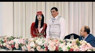 Qy Yaay (Къыйыш Яшайыш) - скетч Свадьба