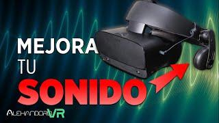 FULL BODY TRACKING VR - Kinect y Driver4VR - Tutorial #2 - Видео на