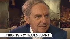 Harald Juhnke - letztes großes Interview vor Erkrankung (1998)