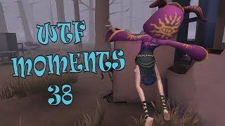 Identity V WTF Moments 38