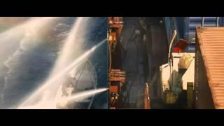 Капитан Филлипс - Трейлер русский 2013
