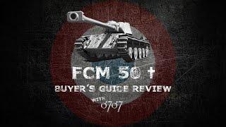 FCM 50 t - Buyer's Guide - o7o7