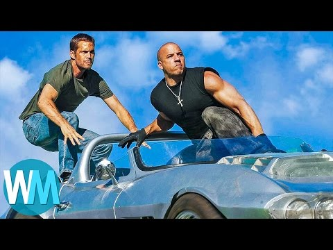 Thumbnail: Top 10 Best Fast and Furious Characters