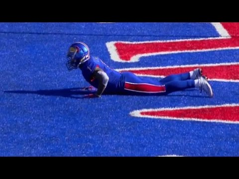 10 UNBELIEVABLE TRICK PLAYS in Football History