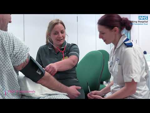York Teaching Hospital NHS Foundation Trust TH Overseas Recruitment Campaign