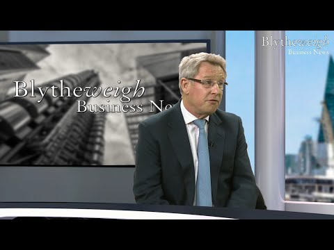 Bw Business News – Nigel Robinson, CEO - Central Asia Metals