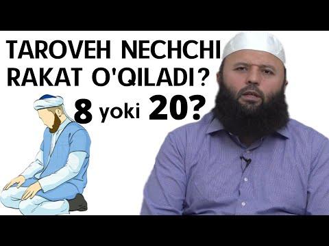 TAROVEH NECHCHI RAKAT