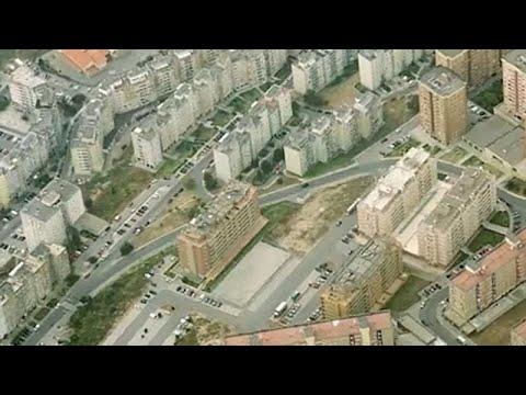 A Vila Do Gaia Un Quartiere Rinasce Grazie Ai Fondi UE