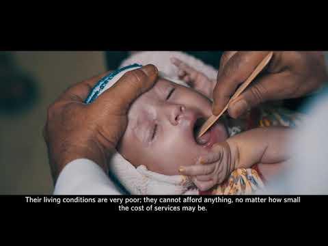 الأبطال الحقيقون: ادعم القابلات مثل خديجة في اليمن