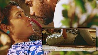 Tempt Ravi & Bhanu Sree Passionate Scenes | TFC Comedy