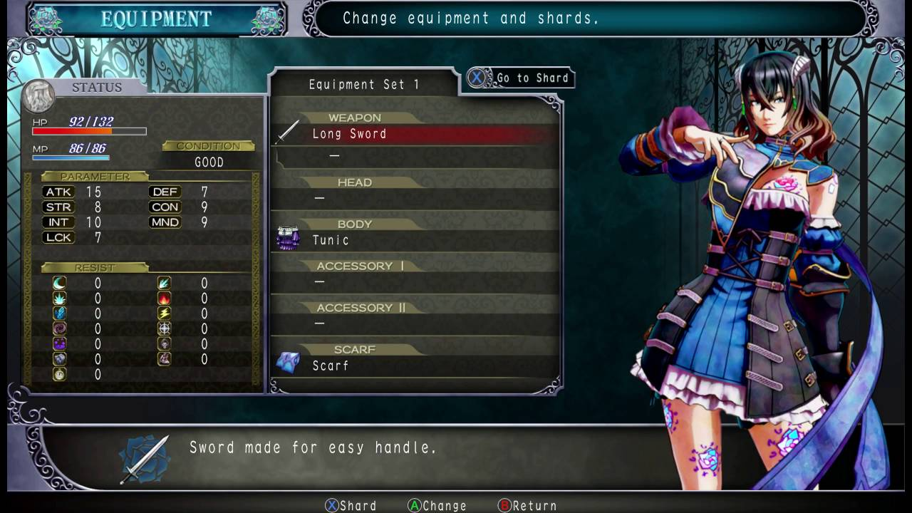Bloodstained Modded! | Bloodstained: Ritual of the Night Official Forum