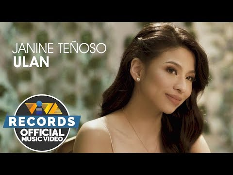 Ulan - Janine Teñoso [Official Music Video]   Ulan OST
